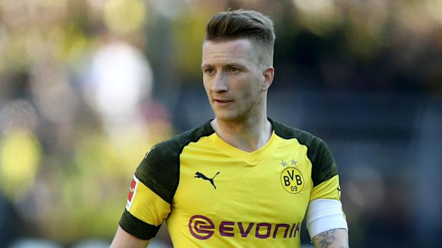 He has a maiden World Cup campaign to get through first, but the German winger already has reason to be excited about the new Bundesliga season