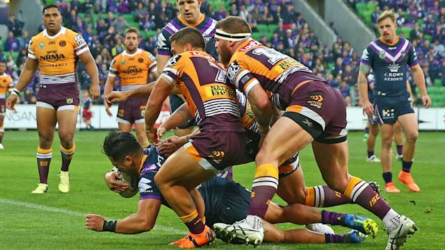 We give you the best Opta facts on the eight matches that take place in week one of the 2019 NRL season.
