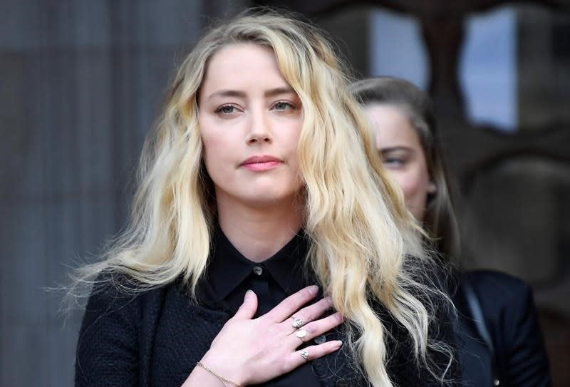 Depp lawyer says Amber Heard lied during tabloid libel case