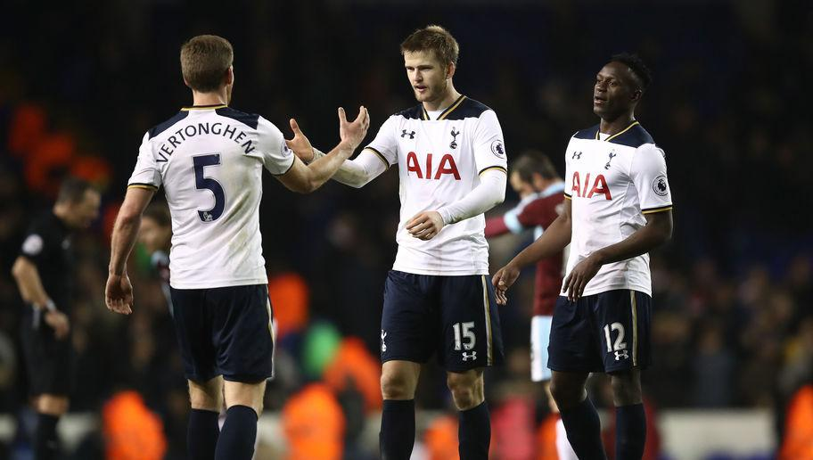<p>Tottenham have had to face spells this season without Toby Alberweireld and Jan Vertonghen, while they are currently without Danny Rose. </p> <br /><p>However, with players such as Eric Dier and Kyle Walker in their defence, they possess possibly the strongest defence in the league. With the back three of Dier, Vertonghen and Alderweireld, flanked by full-backs Rose and Walker, Spurs have a strong base, especially with a goalkeeper of Hugo Lloris' talent behind them.</p>