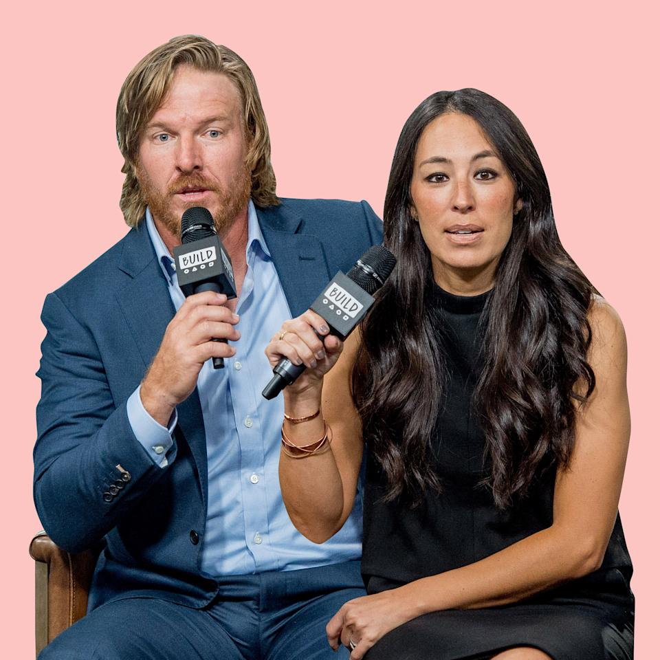 "<p>When you're in the public eye, everything you do is scrutinized—something HGTV stars <a href=""https://www.housebeautiful.com/lifestyle/a20064316/chip-gaines-joanna-gaines-net-worth/"" target=""_blank"">Chip and Joanna Gaines</a> have learned the hard way since their show, <em><a href=""https://www.housebeautiful.com/lifestyle/a24561063/fixer-upper-chip-joanna-gaines-tv-return/"" target=""_blank"">Fixer Upper</a></em>, became a nationwide hit. They've seen their share of criticism and instances of people trying to profit from their success (and occasionally, through less-than-noble schemes and scams). </p><p>Through it all, the couple's learned to roll with the punches and stand up for themselves when they need to, like in these instances.</p>"