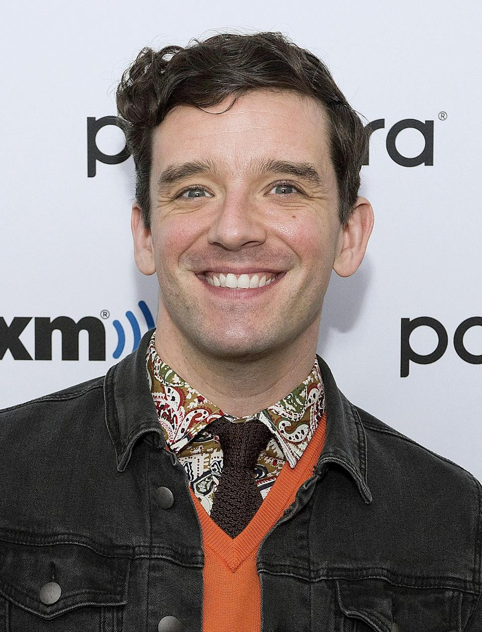 <p>The TV and Broadway star will play the protagonist, Peter, a perpetually single gay man who's dreading going home to face his family. To avoid their judgment, he convinces his friend to pretend to be his date for the holidays, but it turns out his mother has other plans. </p> <p>You most likely recognize Urie from his scene-stealing role as Marc on the comedy <strong>Ugly Betty</strong>. Since then, he's appeared on a wide variety of TV shows and also spent some time on Broadway. He was last seen there in the play <strong>Grand Horizons</strong>, which closed in March 2020.</p>