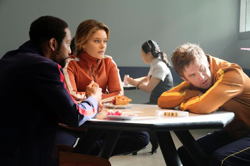 Legion Tackled Mental Illness With Wisdom and Subtlety