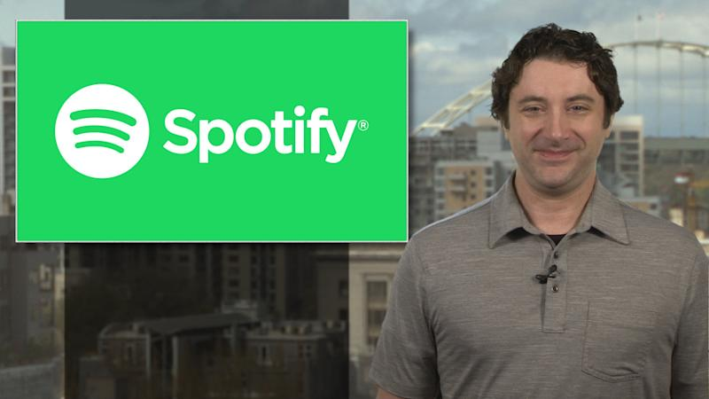 Spotify quietly files for IPO just before getting hit with $1.6B Wixen lawsuit