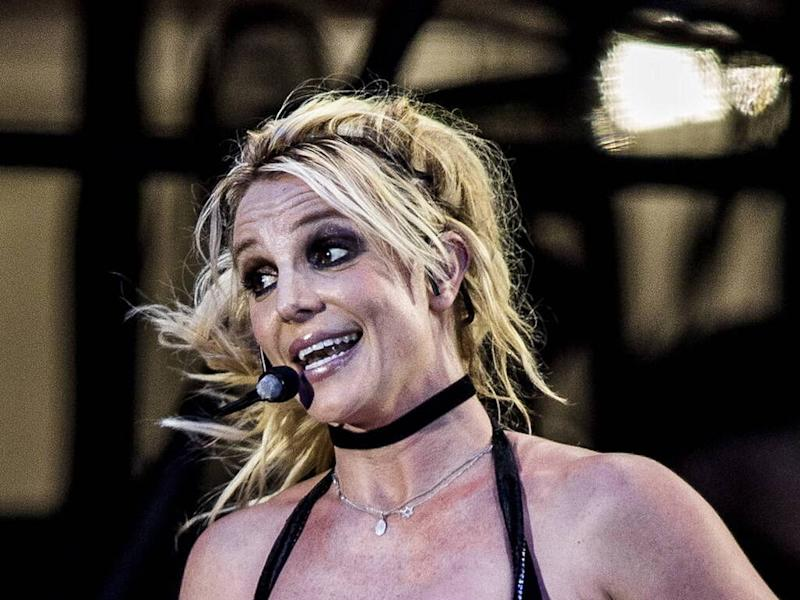 Britney Spears wants financial company to take control of her conservatorship