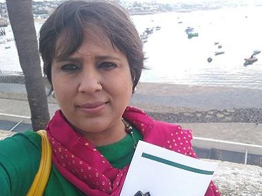 Delhi Police arrests four men for sending objectionable messages to Barkha Dutt; journalist had filed FIR in Feb after online abuse