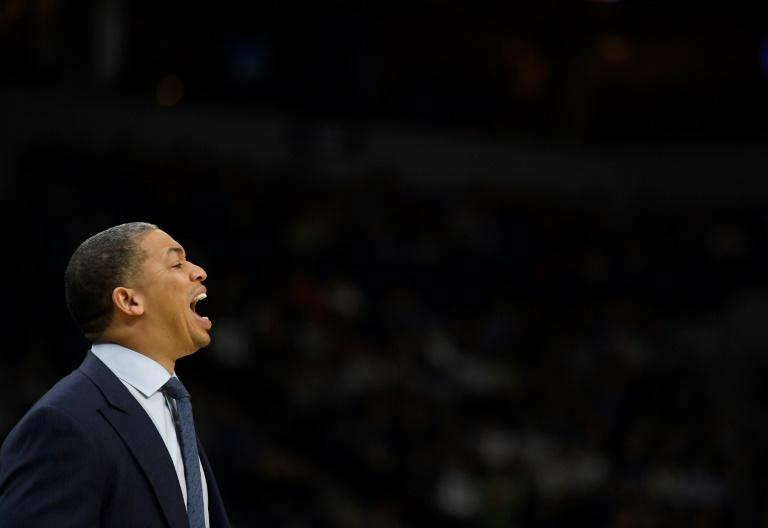 Ty Lue assume como técnico do Los Angeles Clippers