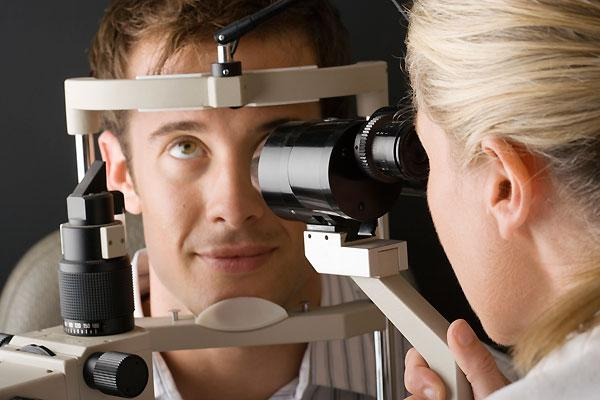 """<b>Cataracts</b><br><br>More than 2.5 million Canadians <a target=""""_blank"""" href=""""http://www.visionhealth.ca/faq.htm"""">currently suffer from cataracts</a>, making it the most prevalent eye disease in Canada. Cataracts can develop as early as in one's 40s, depending on how many ultraviolet rays you've absorbed, if you smoke, your diet and what your genetics are like, says Angle. For many people the symptoms of a cataract begin with difficulty in night vision, due to lens cloudiness.<br><br>""""Your ability to see contrast is affected with a cataract,"""" says Angle. """"So it's almost like everything fades out and so you have less distinct vision.""""<br><br>Once cataracts progress, they can affect daytime vision as well, and depending on the type of cataract, sometimes they can cause doubling of vision or make you more sensitive to light.<br><br>Treatment generally involves surgery, where the damaged lens is removed and replaced with an implant which acts like your natural lens, and can even be customized to correct your vision."""