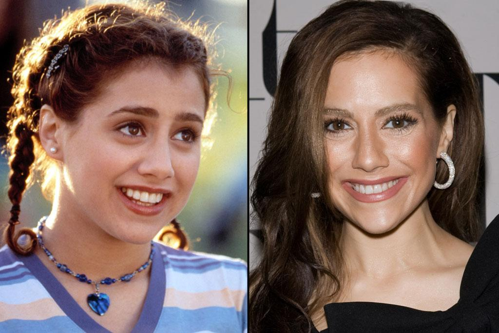 """<a href=""""http://movies.yahoo.com/movie/contributor/1800018897"""">Brittany Murphy</a>   Character: Tai   After appearing in """"Clueless,"""" Murphy's career took off. She appeared alongside Angelina Jolie and Winona Ryder in """"Girl, Interrupted"""" and as Eminem's girlfriend in """"8 Mile."""" She also voiced the character of Hank Hill's dim-witted niece Luanne Platter in the long-running animated series """"King of the Hill."""" On December 20, 2009, Murphy suddenly, tragically, died of pneumonia. Her husband, Simon Monjack, died in a similarly sudden and murky fashion four months later."""