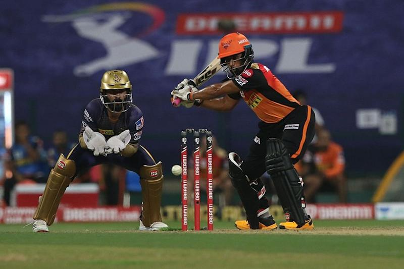 IPL 2020: 'Just Can't Have Two Batsmen on the Bench, 35 Dot Balls Not Acceptable in T20' - David Warner