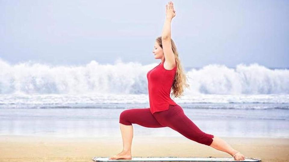 #HealthBytes: Starting on yoga? Begin with these five easy asanas
