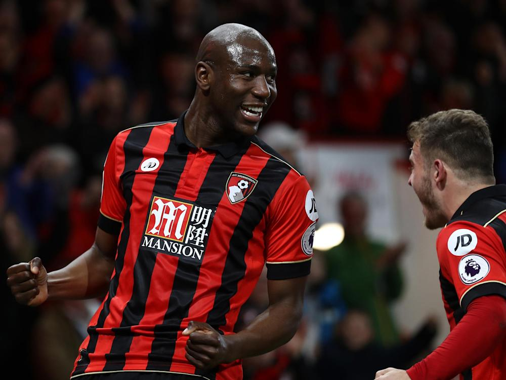 Afobe was instrumental in the win: Getty