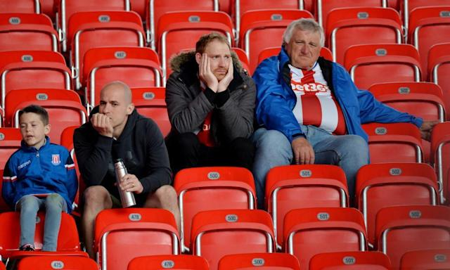 Stoke and Southampton still have reasons for hope as relegation looms
