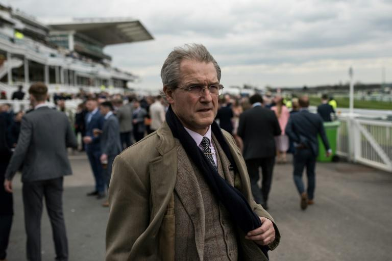 Owen Paterson whose wife Aintree Racecourse Chairman Rose committed suicide last year told AFP that it is not those who are depressed who are most at risk of taking their own lives but those who are anxious like she was