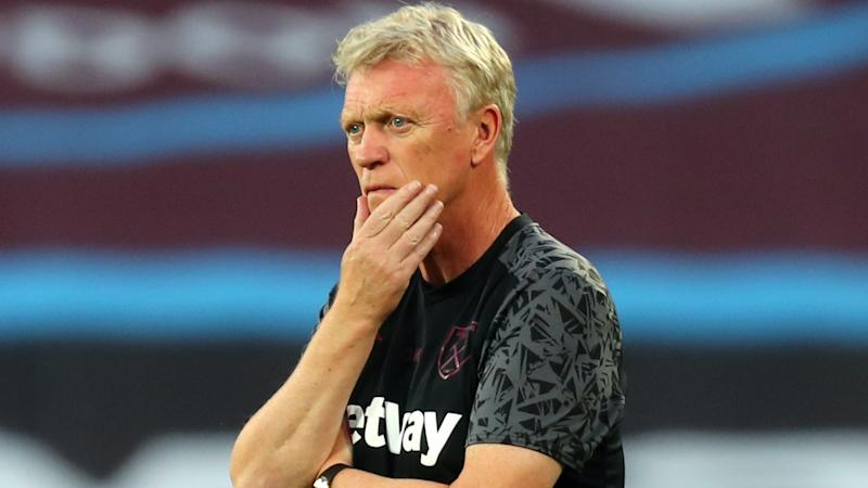 David Moyes reveals he has had 'mild symptoms' after positive coronavirus test