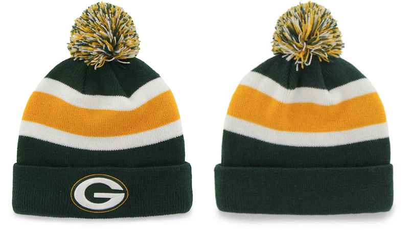 Best gifts for grandpa 2019: A sports beanie