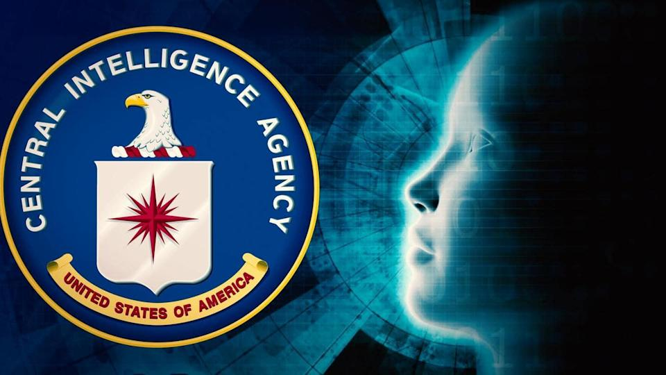 CIA officer reported