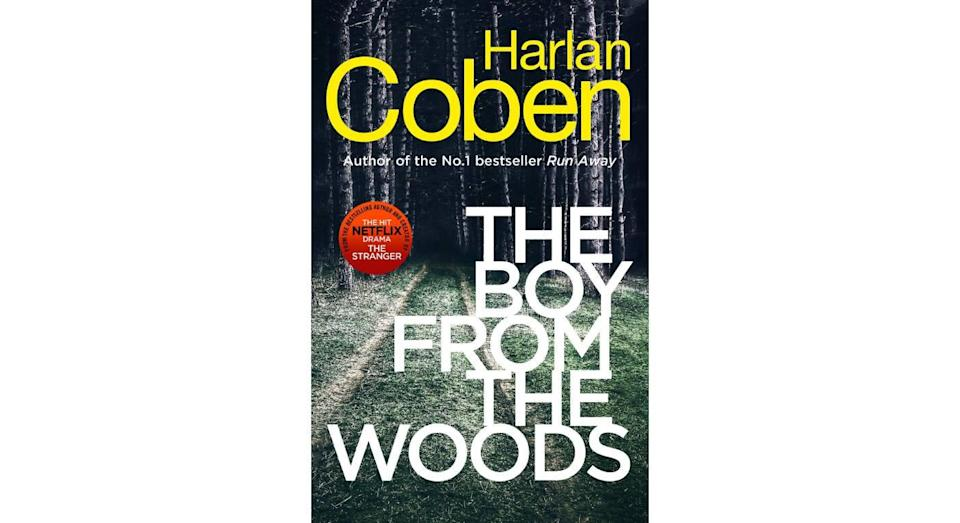March U0026 39 S Best Book Releases  From Harlan Coben To Danielle
