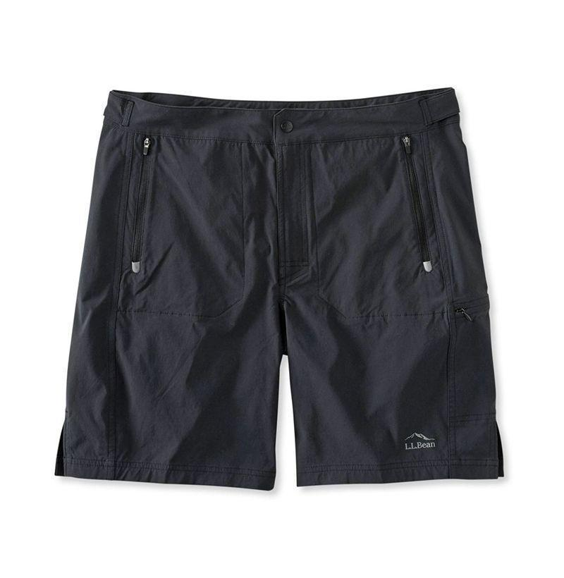 """<p><strong>L.L. Bean</strong></p><p>llbean.com</p><p><strong>$49.95</strong></p><p><a href=""""https://go.redirectingat.com?id=74968X1596630&url=https%3A%2F%2Fwww.llbean.com%2Fllb%2Fshop%2F908%3ForiginalProduct%3D119810%26productId%3D1649975%26attrValue_0%3DBlack%26pla1%3D0%26mr%253AtrackingCode%3DAA753AF8-F716-E811-80F8-00505694403D%26mr%253AreferralID%3DNA%26mr%253Adevice%3Dc%26mr%253AadType%3Dplaonline%26qs%3D3125288%26gclid%3DCj0KCQjw0rr4BRCtARIsAB0_48Pc-HPGeJ4jbLbrpAHMLimyeJocx1sT3sjvydcSxj9eVOEH3Kmc1VgaAqAfEALw_wcB%26gclsrc%3Daw.ds%26SN3%3DFindabilityProd02_Cat%26SS3%3DA&sref=https%3A%2F%2Fwww.esquire.com%2Fstyle%2Fmens-fashion%2Fg33323591%2Fbest-cycling-shorts%2F"""" rel=""""nofollow noopener"""" target=""""_blank"""" data-ylk=""""slk:Buy"""" class=""""link rapid-noclick-resp"""">Buy</a></p><p>The brand famous for its signature style of hard-wearing slushy-weather boots might not be the first name that comes to mind when you think of activewear, but its cycling shorts are pretty hard to beat. (Including more than enough pockets to store all your shit certainly doesn't hurt.) </p>"""
