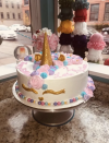 """<p><strong><a href=""""https://capitalicecream.com/"""" rel=""""nofollow noopener"""" target=""""_blank"""" data-ylk=""""slk:Capital Ice Cream"""" class=""""link rapid-noclick-resp"""">Capital Ice Cream</a>, Hartford </strong></p><p>They call it """"Hartford's Happy Place"""" for a reason. This adorable ice cream shop has it all: Sundaes, milkshakes, non-dairy options, create-your-own ice cream sandwiches, and fantastic ice cream cakes. </p>"""