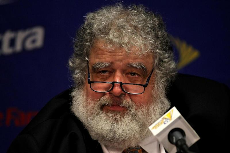 Planet FIFA: Chuck Blazer (Getty Images)
