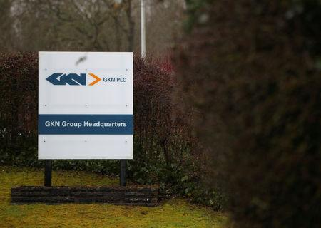 GKN takover bid heats up: Now Dana offers secondary London listing
