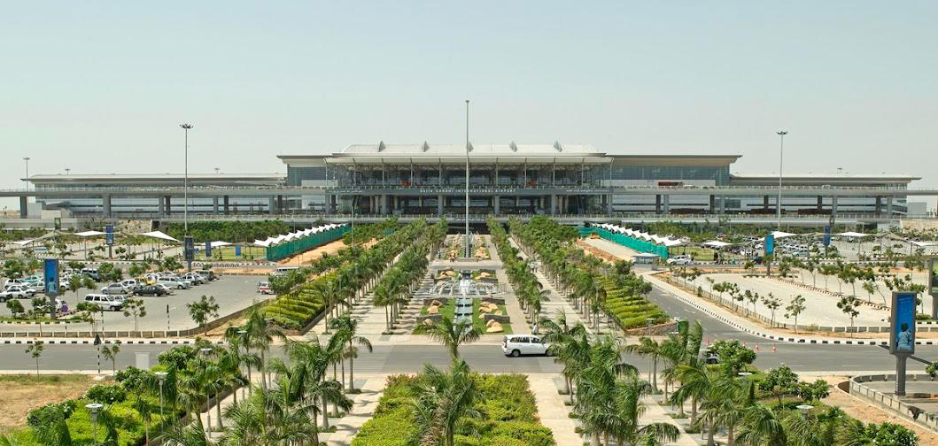 <p>Third best airport in the world</p><p>Airports Council International (ACI) declared Hyderabad's International airport (GHIAL) as the third best airport in the world under the category of million passengers per annum traffic. Hyderabad has maintained its position in world's top three airports since past 7 years. </p>