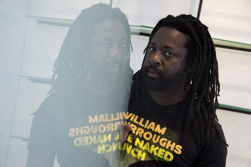 Jamaica has trouble embracing the novelist Marlon James (pictured), even after he won one of the world's top literary prizes, the Man Booker, last year