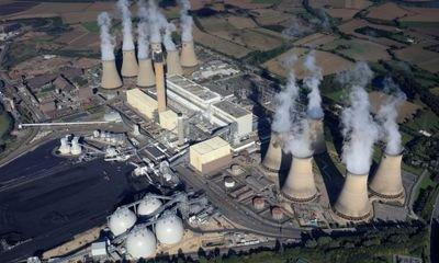 Drax plans to turn more coal power into gas