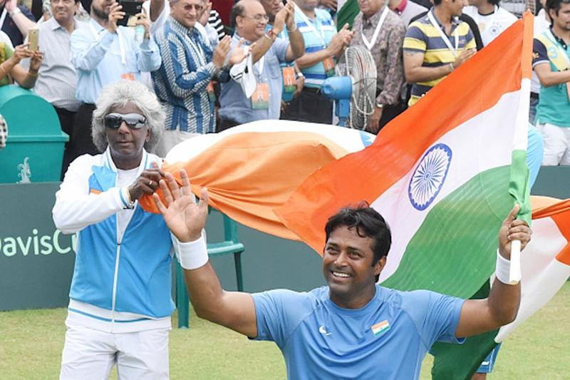 Leander Paes was 'Concerned' about Olympics Postponement and His History, Legacy