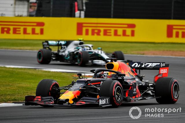 """4: Max Verstappen, Red Bull Racing RB15, 1'25.276 <span class=""""copyright"""">Mark Sutton / Sutton Images</span>"""