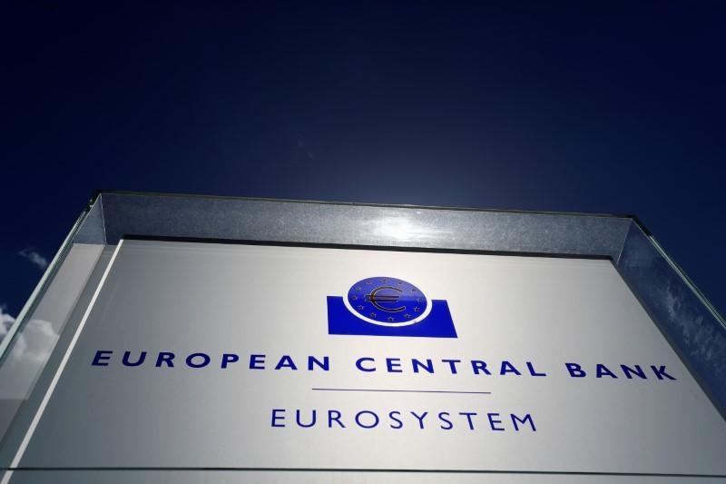 ECB takes more upbeat view in Dec meetings - accounts