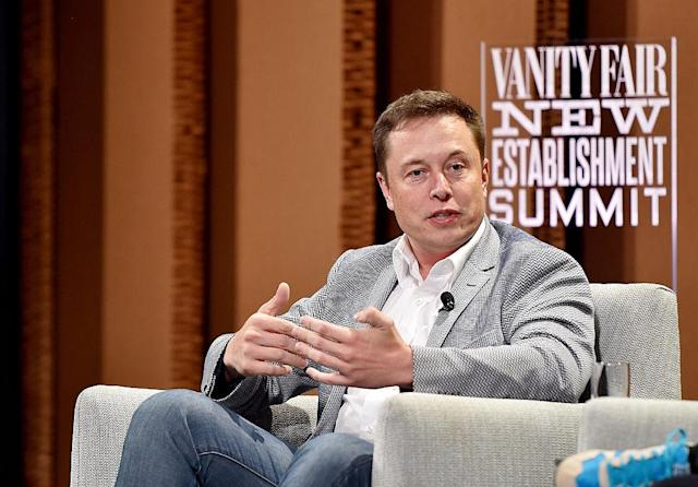 <p>No. 2: University of Pennsylvania<br>Known UHNW alumni: 832<br>Combined wealth: $369 billion<br>Former grad and Tesla Motors CEO Elon Musk is seen here.<br> (Photo by Mike Windle/Getty Images for Vanity Fair) </p>