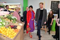 <p>The fact that Queen Elizabeth and Prince Philip are still active well into their 90s should be a case for healthy eating. Not only are they fans of good-for-you foods like fish and vegetables, but the whole family is a stickler for eating organic and local.</p>