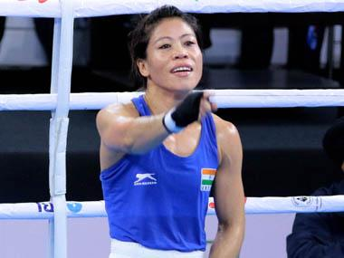MC Mary Kom hints at retirement after Tokyo Olympics 2020, but says focus is on World Championships in Russia