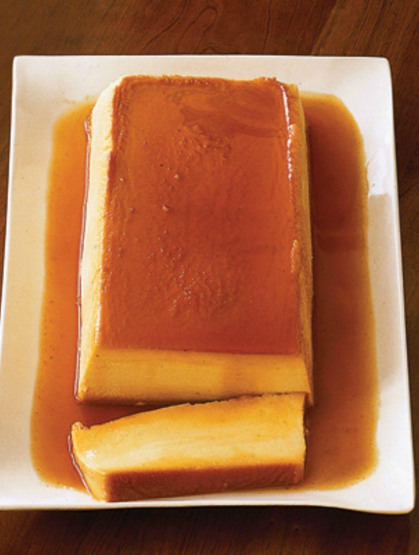 "<p>Instead of the standard pumpkin pie, try this decadent cheesecake coated in a layer of gooey caramel.</p><p><strong><em><a href=""https://www.womansday.com/food-recipes/food-drinks/recipes/a18035/pumpkin-cheesecake-creme-caramel-4351/"" rel=""nofollow noopener"" target=""_blank"" data-ylk=""slk:Get the Pumpkin Cheesecake Crème Caramel recipe."" class=""link rapid-noclick-resp"">Get the Pumpkin Cheesecake Crème Caramel recipe. </a></em></strong></p>"
