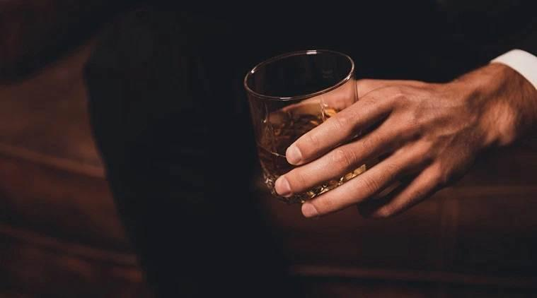 Liquor consumption down nearly 48 per cent as Andhra moves towards prohibition