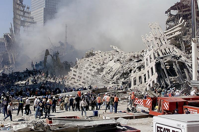 The Justice Against Sponsors of Terrorism Act, if passed by the Senate, would allow the families of loved ones killed in the 9/11 attacks to sue the Saudi government - fifteen of the 19 hijackers on 9/11 were Saudi citizens