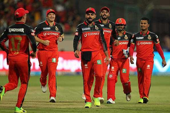 IPL-10: Harpreet replaces injured Sarfaraz Khan for Royal Challengers Bangalore