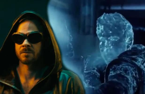 'The Boys' Actor Shawn Ashmore Tells Us Who Would Win a Fight Between Iceman and Lamplighter
