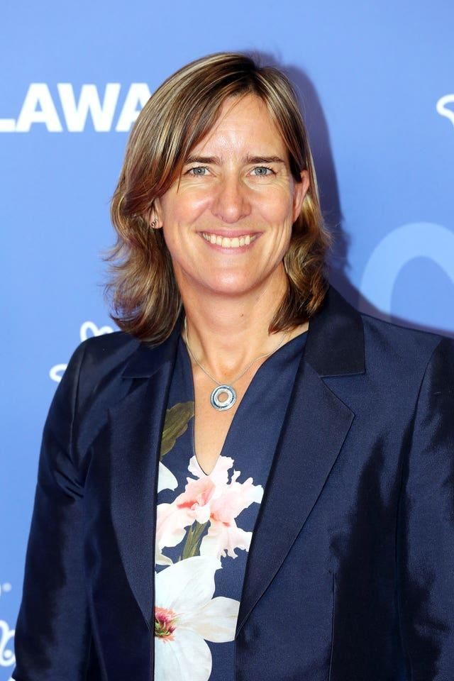UK Sport, which is chaired by Dame Katherine Grainger, pictured, has been asked to ensure sports in receipt of public funding are applying concussion protocols properly