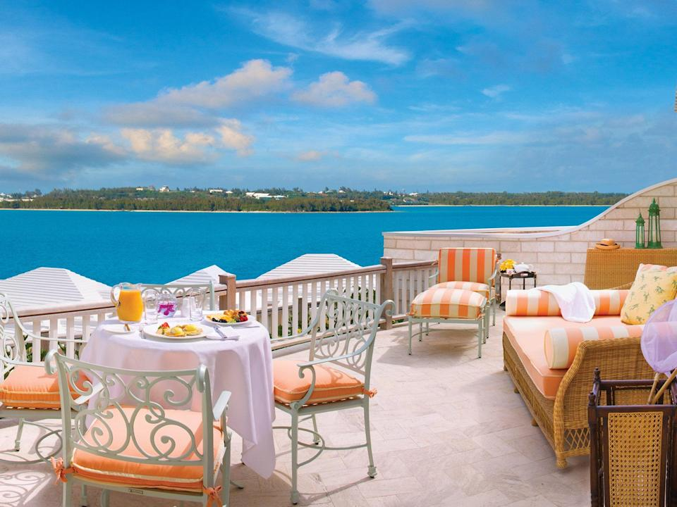 """<h1 class=""""title"""">Rosewood, Tucker's Point, Bermuda</h1><cite class=""""credit"""">Courtesy Rosewood Hotels & Resorts</cite>"""