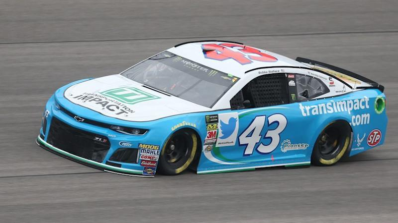 Richard Petty Motorsports >> Richard Petty Motorsports Front Row Motorsports Announce Crew Chief