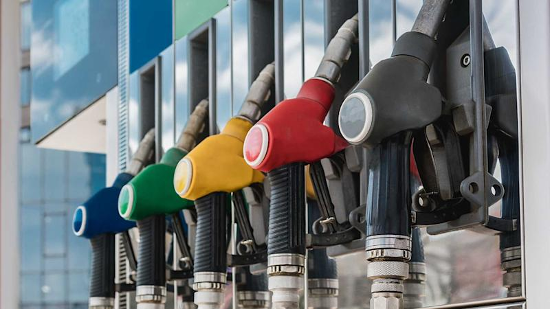 Fuel prices continue to tumble