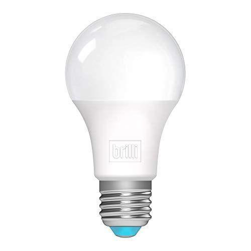 """<p><strong>Brilli Wellness Lighting</strong></p><p>amazon.com</p><p><strong>$13.99</strong></p><p><a href=""""https://www.amazon.com/dp/B08QVDLLPK?tag=syn-yahoo-20&ascsubtag=%5Bartid%7C2141.g.37374115%5Bsrc%7Cyahoo-us"""" rel=""""nofollow noopener"""" target=""""_blank"""" data-ylk=""""slk:Shop Now"""" class=""""link rapid-noclick-resp"""">Shop Now</a></p><p>Your circadian rhythm (which dictates your sleep-wake cycle) is ruled by the natural patterns of darkness and light—and you can give your system a helping hand by exposing it to the right type of light when it needs it most. Brilli Wind Down lightbulbs (developed by scientists from the <a href=""""https://www.lrc.rpi.edu/"""" rel=""""nofollow noopener"""" target=""""_blank"""" data-ylk=""""slk:Lighting Research Center at Rensselaer Polytechnic Institute"""" class=""""link rapid-noclick-resp"""">Lighting Research Center at Rensselaer Polytechnic Institute</a>) feature a special type of LED light that emits significantly less blue light than traditional LED bulbs. This means the glow is closer to the naturally dimmer evening light outdoors, which stimulates your circadian rhythm to wind you down and encourage melatonin production (that hormone that helps you drift off to sleep). On the flip side, Brilli Charge Up bulbs do the opposite: they emit a specific spectrum of light that helps stimulate and energize by mimicking the stream of natural daylight that helps wake you up.</p>"""