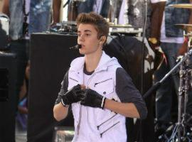 Justin Bieber Reveals Mariah Yeater Track Is Inspired By Michael Jackson?