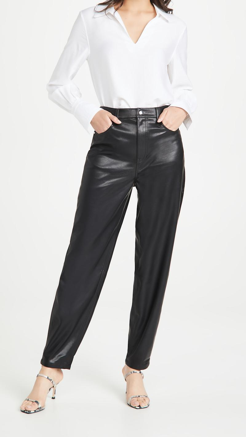 Dani Boyfriend Pants. Image via ShopBop.