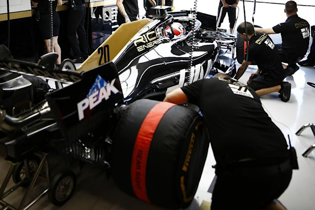 F1's 2021 tyre blanket ban decision reversed