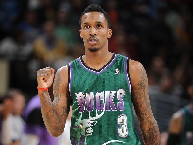 brandon jennings - photo #21