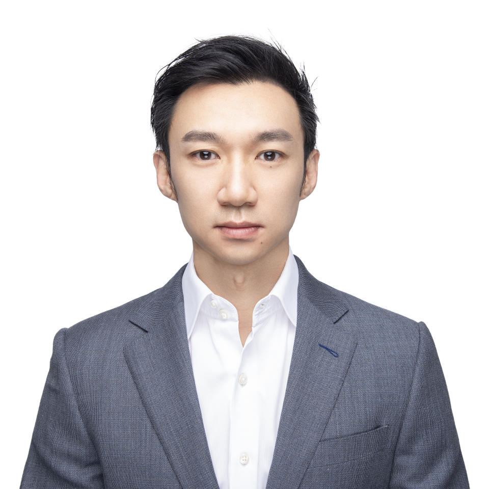 IMC Group Asia's Chief Operation Officer Romell Song. (PHOTO: IMC Live Global)